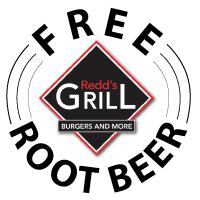 Redd S Grill Deals